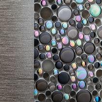 Mosaico de interior / de exterior / de pared / de vidrio