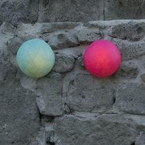 Lámpara suspendida / moderna / de Laprene® / de Nebulite®