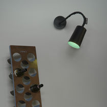 Aplique moderno / de Laprene® / de Nebulite® / LED