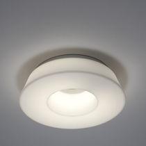 Plafón de diseño original / redondo / de polietileno / LED