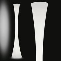 Columna luminosa moderna