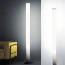 Columna luminosa moderna / de policarbonato