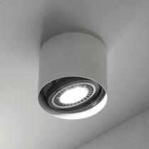 Foco de techo / de interior / LED / redondo