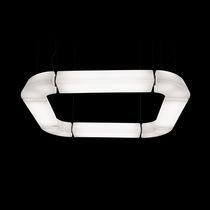 Lámpara suspendida / moderna / de polietileno / de interior