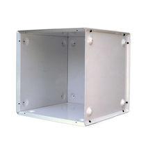 Estantería modular / moderna / de metal