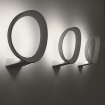 Aplique de diseño original / de aluminio fundido / de metacrilato / LED