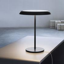Lámpara de mesa / moderna / de metal / de interior