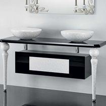 Mueble bajo de baño / de pared