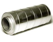 Silenciador de orificios de ventilación