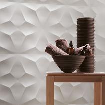 Baldosa de interior / de pared / de gres porcelánico / con motivos geométricos