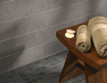 Baldosa de baño / de suelo / de gres porcelánico / pulida