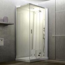 Cabina de baño turco
