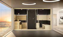 Sauna bio / baño turco / finlandesa / profesional