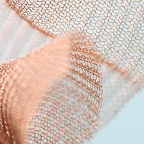 Tela metálica tejida para tabique / de acero inoxidable / de malla densa