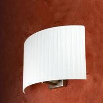 Aplique moderno / de tejido / LED / fluorescente compacta