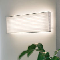 Aplique moderno / de algodón / fluorescente / rectangular