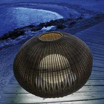 Lámpara de suelo / moderna / de polietileno / de interior