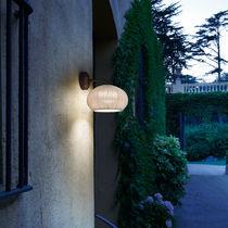 Aplique moderno / de exterior / de polietileno / LED