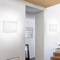 Aplique moderno / de algodón / de poliéster / LED