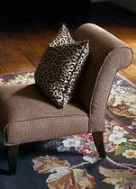 Tela de tapicería / decorativa / de lino