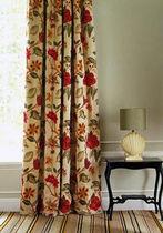 Tela para cortinas / de flores