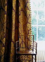 Tela para cortinas / decorativa / de seda