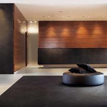Baldosa de interior / para suelo / de gres porcelánico / con relieve
