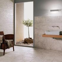 Baldosa de interior / para baño / para suelo / de gres porcelánico