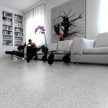 Baldosa de interior / para salón / para suelo / de gres porcelánico