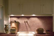 Baldosa de interior / para suelo / de gres porcelánico / metalizada