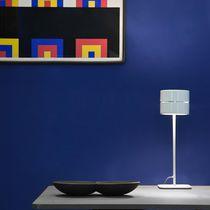 Lámpara de mesa / moderna / de aluminio / LED