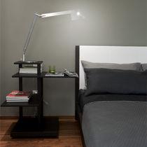 Lámpara de mesa / moderna / de aluminio / regulable