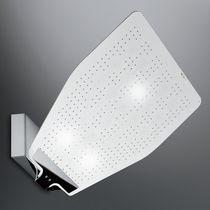 Aplique de diseño original / de acero / LED / IP20