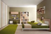Habitación para niños unisex / de madera