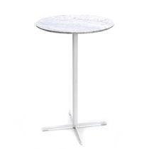 Base de mesa de metal / moderna / para mesa alta / profesional