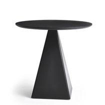 Base de mesa de metal / moderna / profesional