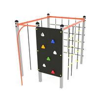 Rocódromo fijo / para parque infantil