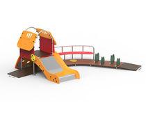 Juego para parque infantil