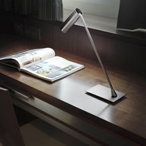 Lámpara de oficina / moderna / de aluminio / LED