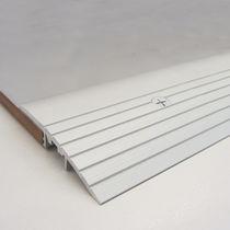 Perfil de transición de aluminio / para baldosas