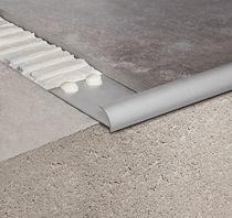 Perfil de ventana de aluminio / de corte térmico