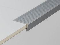 Mamperlán de aluminio