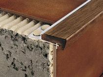 Mamperlán de madera / de aluminio