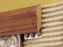Listel de madera