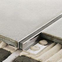 Junta de dilatación metalizada / de EPDM / de edificios