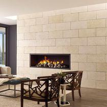 Fachaleta de piedras / interior / lisa / decorativa
