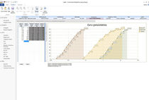 Programa de cálculos geotécnicos / para estructura de hormigón