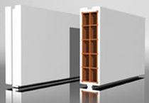 Ladrillo hueco / para tabique / con placas de yeso