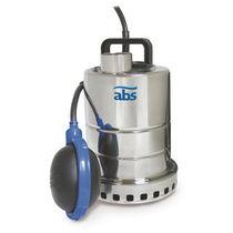 Bomba de agua / sumergible / de acero inoxidable