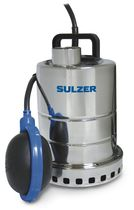 Bomba de agua de acero inoxidable / sumergida
